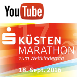 Küstenmarathon-Video